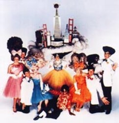 discount password for Beach Blanket Babylon tickets in San Francisco - CA (Club Fugazi)