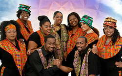 discount coupon code for The World Famous Harlem Gospel Choir tickets in New York City - NY (B.B. King Blues Club)