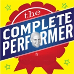 discount password for Ted Greenberg's The Complete Performer tickets in New York City - NY (Huron Club at the SoHo Playhouse)