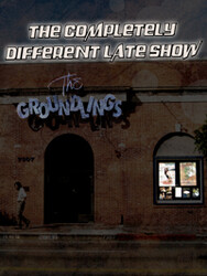 discount voucher code for Completely Different Late Show tickets in Los Angeles - CA (The Groundlings Theatre)
