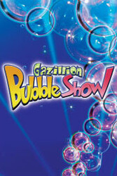 discount password for Gazillion Bubble Show tickets in New York City - NY (New World Stages- Stage 2)