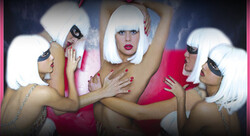 Crazy Girls Revue discount offer for tickets in Las Vegas, NV (Crazy Girls Theater at The Riviera)