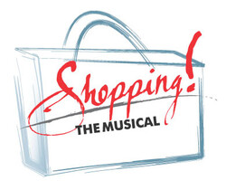 Shopping! The Musical discount opportunity for tickets in San Francisco, CA (The Shelton Theater)