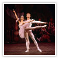 The Kirov Ballet presented by Dance