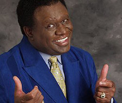 discount code for Actor/Comedian George Wallace tickets in Las Vegas - NV (Flamingo Showroom)
