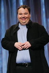 discount voucher code for Comedian John Pinette tickets in San Francisco - CA (Cobb's Comedy Club)