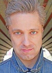 Comedian Nick Griffin discount offer for in San Francisco, CA (Punch Line Comedy Club)