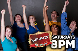 discount code for pHamily The Musical! tickets in Chicago - IL (Studio BE)