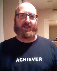 Comedian Brian Posehn discount code for in San Francisco, CA (Cobb's Comedy Club)