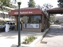 CBS Radford Studios