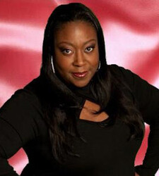 Comedian Loni Love discount opportunity for tickets in San Francisco, CA (Punch Line Comedy Club)