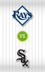 Tampa Bay Rays vs. Chicago White Sox discount opportunity for in Chicago, IL (U.S. Cellular Field)