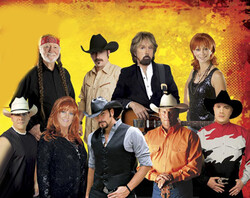 discount password for Country Superstars Tribute tickets in Las Vegas - NV (Golden Nugget Las Vegas)