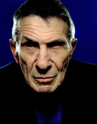 An Evening with Leonard Nimoy discount offer for tickets in Long Beach, CA (Carpenter Performing Arts Center, CSULB)