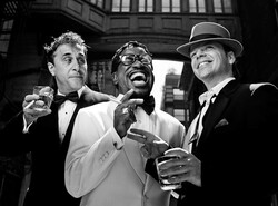 Party With The Rat Pack discount opportunity for in New York City, NY (B.B. King Blues Club)