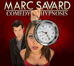 discount password for Marc Savard Comedy Hypnosis tickets in Las Vegas - NV (V Theater at the Miracle Mile Shops)