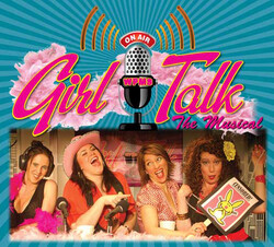 discount coupon code for Girl Talk: The Musical tickets in New York City - NY (HA Comedy Club)