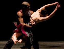 discount coupon for LiveLife.DANCE! tickets in Chicago - IL (Harris Theater for Music and Dance in Millennium Park)