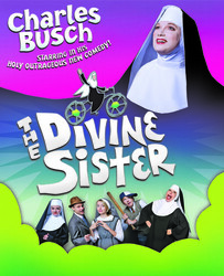 The Divine Sister discount offer for tickets in New  York City, NY (Soho Playhouse- Mainstage)