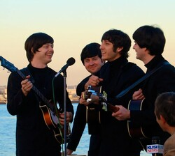 discount password for Abbey Road: A Tribute to the Beatles tickets in Escondido - CA (Welk Resort Theatre San Diego)