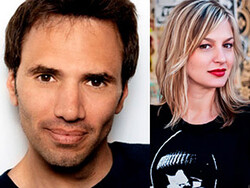 discount code for Comedian Paul Mecurio with Christina Paszitsky tickets in Sacramento - CA (Punch Line)