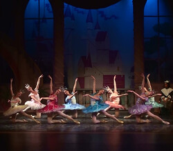 Sleeping Beauty discount opportunity for in Bloomington, MN (Schneider Theater)