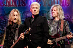 Dennis DeYoung discount coupon for tickets in Tarrytown, NY (Tarrytown Music Hall)