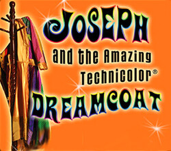 Joseph and the Amazing Technicolor Dreamcoat discount password for in Olney, MD (Olney Theatre Center - Mainstage)