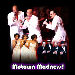 Top Shelf's Motown Madness Musical Revue and Dinner Show discount offer for tickets in San Francisco, CA (Imperial Palace)