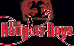 Naughty Boys Hypnosis Show discount voucher code for tickets in Las Vegas, NV (Wolf Theater at Clarion Hotel and Casino)