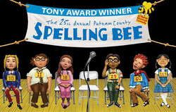 The 25th Annual Putnam County Spelling Bee discount code for in San Diego, CA (Lyceum Theatres)