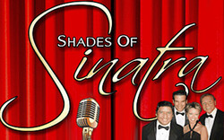 discount coupon for Shades of Sinatra tickets in Las Vegas - NV (Wolf Theater at Clarion Hotel and Casino)