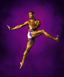 Alvin Ailey American Dance Theater discount coupon for tickets in Worcester, MA (The Hanover Theatre)