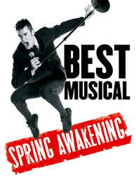 discount code for Spring Awakening tickets in Worcester - MA (The Hanover Theatre)