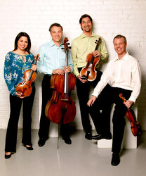 Pacifica Quartet discount password for tickets in Chicago, IL (Mandel Hall)