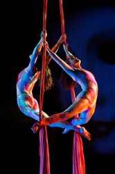 discount password for Cirque Le Masque tickets in Bronx - NY (Lehman Center for the Performing Arts-CUNY)