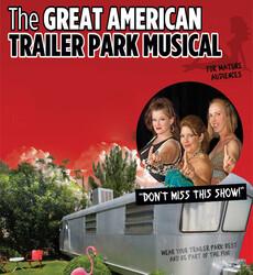 discount code for The Great American Trailer Park Musical tickets in Coronado - CA (Coronado Playhouse)