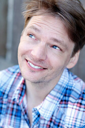 Comedian Joe Klocek discount code for in Sunnyvale, CA (Rooster T. Feathers Comedy Club)