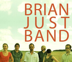 Brian Just Band discount offer for tickets in Minneapolis, MN (Loring Theater)