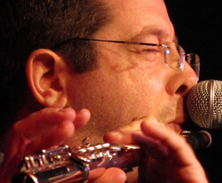 Jazz Flutist Mattan Klein discount opportunity for tickets in Minneapolis, MN (Loring Theater)