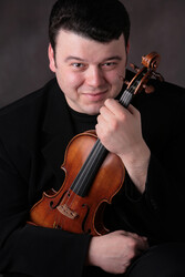 Violinist Vadim Gluzman discount opportunity for tickets in Chicago, IL (Emanuel Congregation)