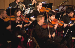 Seattle Metropolitan Chamber Orchestra: Masters of the Theater discount password for in Seattle, WA (Daniels Recital Hall)