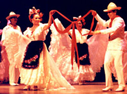 discount password for Ballet Folklorico Mexico tickets in Cheverly - MD (Prince George's Publick Playhouse for the Performing Arts)