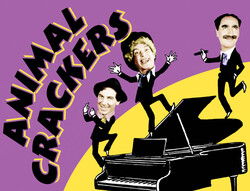 discount coupon code for Animal Crackers tickets in Boston - MA (Lyric Stage Company of Boston)