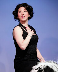 One Night with Fanny Brice discount password for in New York, NY (St. Lukes Theatre)
