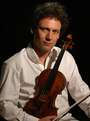 Violinist David Grimal discount opportunity for in Washington, DC (Embassy of France)