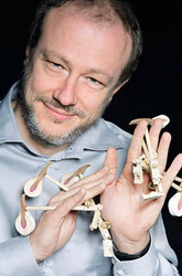 discount coupon for Marc-Andre Hamelin, Piano tickets in North Bethesda - MD (Music Center at Strathmore)