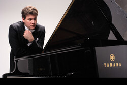 Denis Matsuev Piano Recital discount password for in North Bethesda, MD (Music Center at Strathmore)