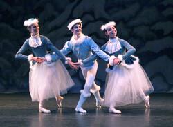 Berkeley Ballet Theater's Spring Showcase discount password for tickets in Berkeley, CA (The Julia Morgan)