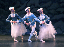 Berkeley Ballet Theater's Spring Showcase discount password for tickets in Berkeley, CA (The Julia Morgan)